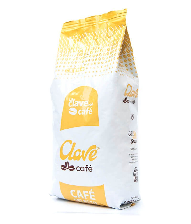 Café crema para bares