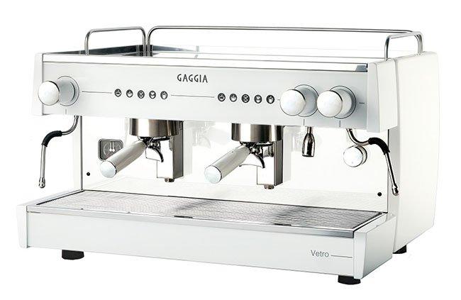 Máquinas de café para bares